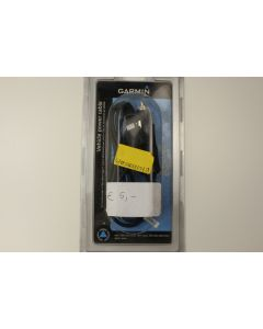 Garmin Auto power kabel